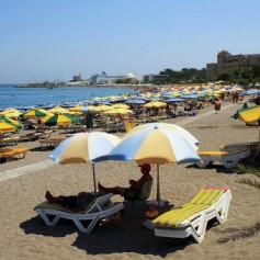 Греция планирует расширить туристический сезон для привлечения россиян