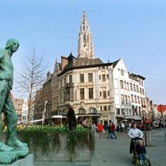 Путешествующих по Бельгии туристов отправили вместо Брюсселя в Антверпен