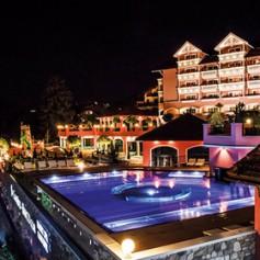 Назван лучший семейный отель мира