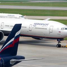 «Аэрофлот» отменил все рейсы в Брюссель на 25 марта