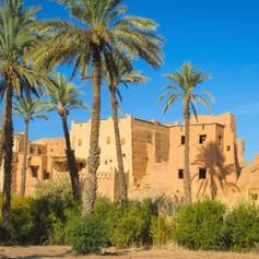 В Марокко решили увеличить турпоток из России на 400 процентов