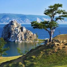На Байкале построят туристическую тропу в 150 километров