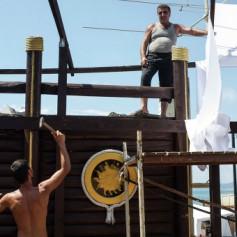 Сочи обещает туристам пляжи на уровне лучших мировых курортов