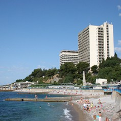 Министр курортов Крыма назвал минимальные цены на летний отдых в регионе