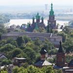 Турпоток на курорты Краснодарского края вырос почти на треть