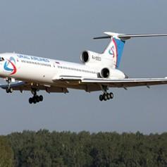 «Уральские авиалинии» решили повременить с полетами в Турцию