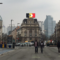 Отели в Брюсселе предоставляют скидки в 70% из-за дефицита клиентов