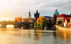 Великолепная Прага