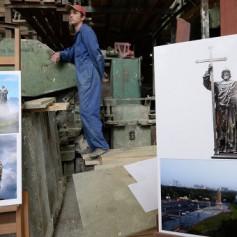 Власти Москвы представят ЮНЕСКО проект памятника князю Владимиру