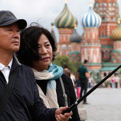 Москва обогнала Шанхай в рейтинге самых дорогих городов мира
