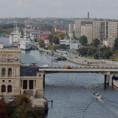 Загрузка отелей на Балтийском море на майские праздники составила 95%