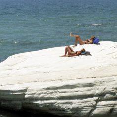 Кипр рассчитывает принять рекордное количество туристов за 15 лет