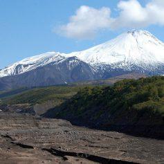 День вулкана отметят на Камчатке с 5 по 7 августа
