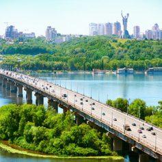 Киев и Тель-Авив вошли в топ популярных направлений у россиян