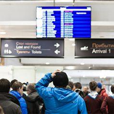 Минтранс пообещал восстановить авиасообщение с Египтом до конца года