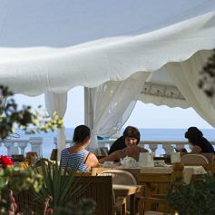 Ростуризм: Крым в 2016 г будет наращивать туристическую инфраструктуру