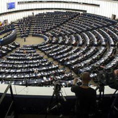 Европарламент проголосовал за систему сбора данных о туристах