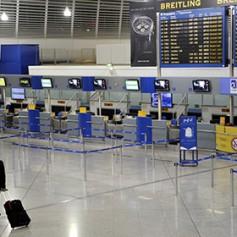 Аэропорты Греции закроют из-за забастовки