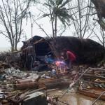 Названы страны с наибольшим количеством стихийных бедствий