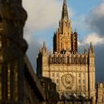 МИД вновь призвал россиян воздержаться от поездок в Турцию