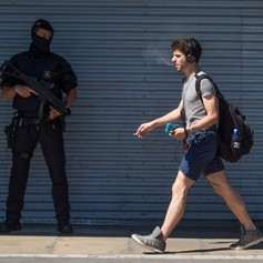 Эксперты опровергли влияние терроризма на туризм