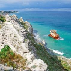Названы лучшие туристические маршруты Крыма