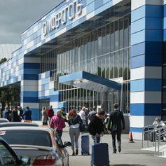 Главный аэропорт Крыма обзаведется новым терминалом