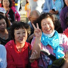 Количество посетивших Россию китайских туристов выросло на 47%