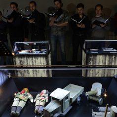 Туроператоров впервые пригласили на экскурсию в музей истории ГУЛАГа