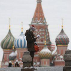 АТОР: количество иностранных туристов в Москве может вырасти на 15%