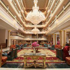 Турецкие отельеры пожаловались на опустевшие гостиницы