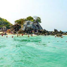 Власти Таиланда закрыли для туристов три острова