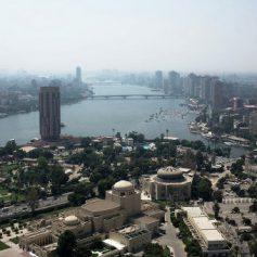 Депутат: Египет планирует создать спецкомпанию по охране аэропортов
