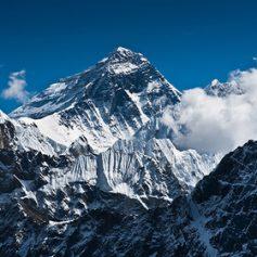 В Гималаях пропал российский альпинист