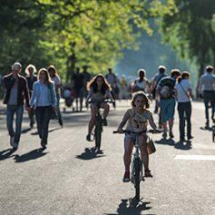 Большинство российских туристов провели майские праздники внутри страны