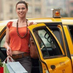 Компания Kiwi Taxi – возможность найти и забронировать такси в любом городе мира