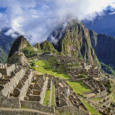Перу для туриста это Мачу-Пикчу. Что же в нем такого особенного?