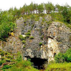 Шойгу послал ученых в самую глубокую пещеру