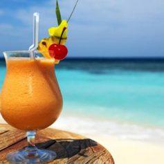 Летний отдых у моря