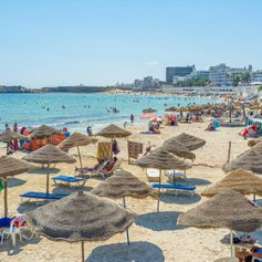 Тунис заявил о полной безопасности своих курортов для туристов