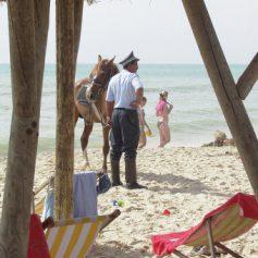 Тунис гарантирует российским туристам безопасность, заявил посол страны