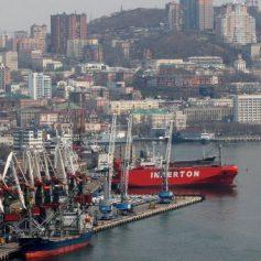 Облегченный визовый режим для Свободного порта Владивосток согласован