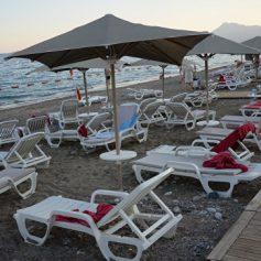 РСТ: Турция и Египет вылетели из десятки лидирующих турнаправлений России