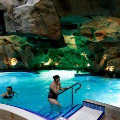 Российский аквапарк впервые попал в десятку лучших в Европе