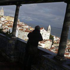 Россия и Португалия возобновили сотрудничество в области туризма