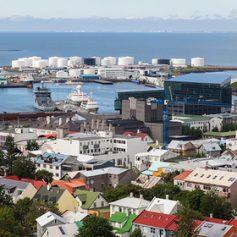 Интерес российских туристов к Исландии резко вырос после триумфа страны на Евро