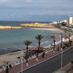 Представитель: Тунис полностью обеспечивает безопасность в турзонах