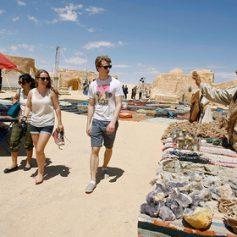 Юристы рассказали о правилах отказа от туров в Тунис