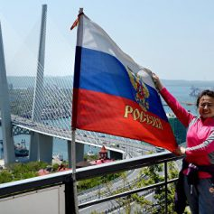 Ростуризм хочет увеличить срок безвизового пребывания в РФ туристов из КНР