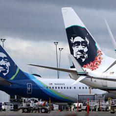 Самолет в США вынужденно сел из-за сексуального домогательства